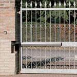 Assistenza cancelli automatici a Roma est